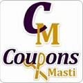 CouponsMasti.in- Guide to get Maximum  Discounts