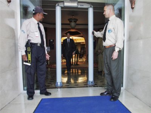 Hotel Security Services in Ahmedabad