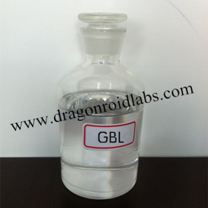 Gamma-butyrolactone GBL for Rusting Clearing www.dragonroidlabs.com