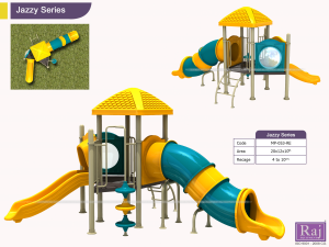 Play Area Equipment