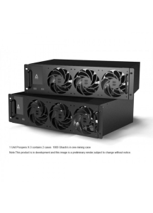 Black Arrow Prospero X-3 Asic Miner 2000Gh/s