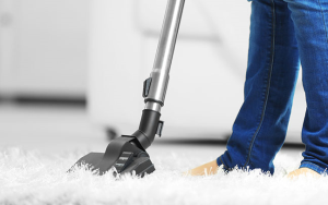 Carpet Cleaning in North London