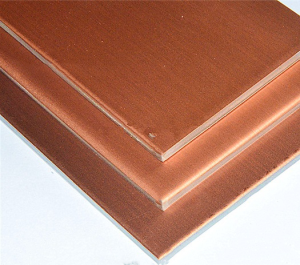 High Quality Copper Composite Panel Copper Panels