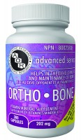 Ortho Bone – A natural healthy musculoskeletal supplement