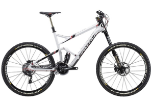 2015 Cannondale Jekyll 27.5 Carbon 2 Bike for sale