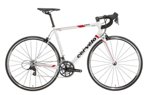 Cervelo RS 2012 Rival Bike