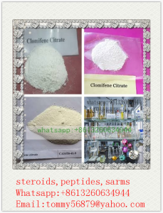 Clomifene citrate supply whatsapp:+8613260634944