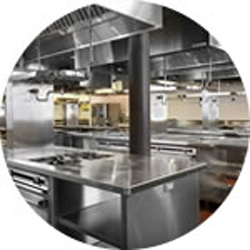 Restaurant Cleaning Idaho Falls