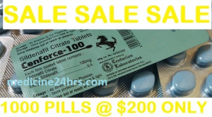 Buy $ 0.17 Cenforce 100Mg - Medicine24hrs.com