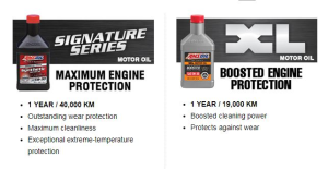 AMSOIL Engine Oils and Lubricants