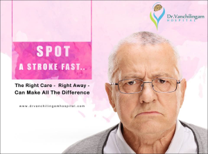 Stroke treatment Tamil Nadu