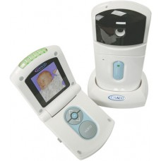Graco imonitor Digital Color Video Baby Monitor 2.0