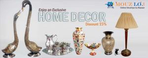 Home Decor Products Seller | Mouzlo