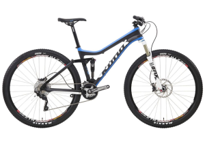 Kona Hei Hei Deluxe Full Suspension Mountain Bike 2014 for sale