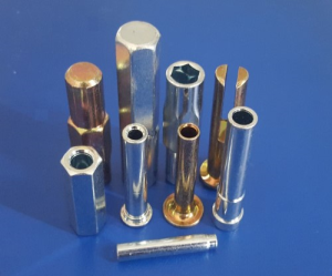 Cold forg precision lathing parts