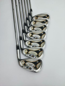 TAYLORMADE R7 TOUR PREFERRED IRONS