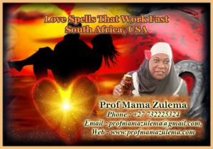 Love Spells That Work Fast, South Africa, USA