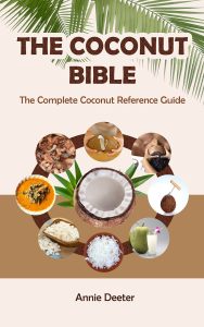 The Complete Coconut Reference Guide