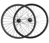 Cincher Wheel - Power up the tempo of your carbon bike