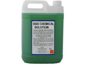SSD CHEMICAL CENTER - OFFERING FREE SERVICE – 0091