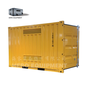 Special Container dangerous goods container
