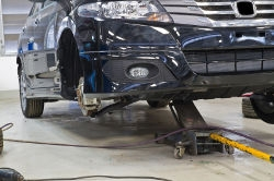 Vehicle Repair and Maintenance Services