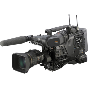 """Sony PDW-850 XDCAM HD422 2/3"""" 3CCD Camcorder (IndoElectronic)"""