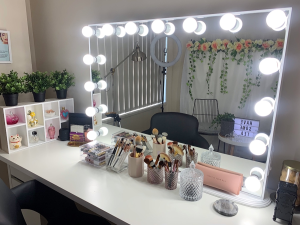 Bathroom Vanity Makup Mirror