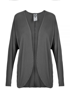 Clovelly Cardigan - Womens Cardigan Jackets with hourglass shape jacket to flatter upper arms