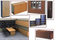 modular furniture storages