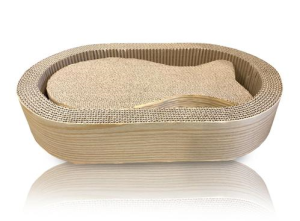 Get the best cat scratcher online