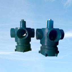 cooling towers spares