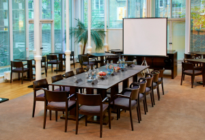 Plan an Event with Hilton London Euston