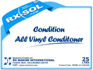 Condition All Vinyl Conditoner