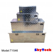 Aluminium Toolboxes for Sale