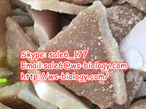 Sell Dibutylone DIBU dibu in China reliable vendor CAS: 802286-83-5 sale6@ws-biology.com