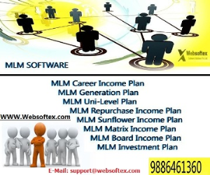 Binary Income, Single Leg, Help MLM, Online Binary, Unilevel MLM Plan