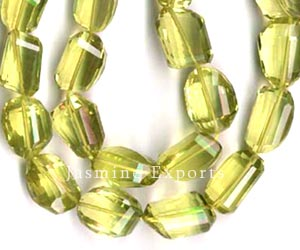 Lemon Quartz Beads Wholesale