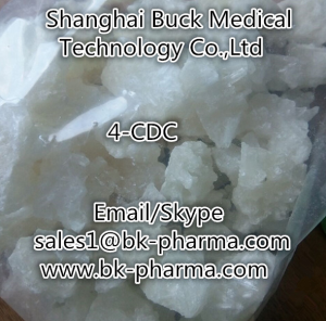 Hot Sale Shanghai Buck 4-CDC 4CDC CDC sales1@bk-pharma.com