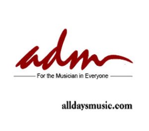 All Days Music - Wholesale Musical Instruments