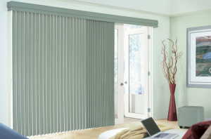 vertical blinds auckland