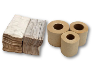 C-Folds and Toilet Tissue