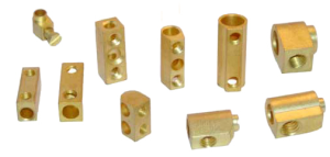 Brass Switch Parts and Electrical Accessories