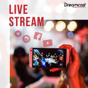 Facebook Live Video Streaming Services in Australia