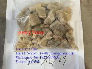 Sell Eutylone Block EU for Sale online Real factory Supplier