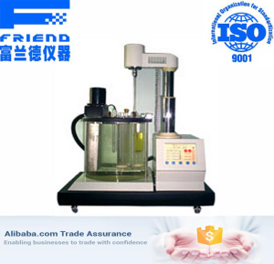 FDT-0801 Oil and synthetic liquid break emulsification tester
