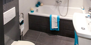 BATHROOM REMODELING IN TUCSON