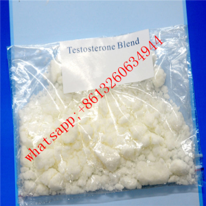 Methenolone Acetate raw steroid powder supply whatsapp:+8613260634944
