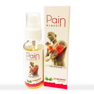 Joint Pain Relief Herbal Supplements