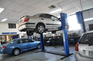 Best Car Mechanic West Melbourne